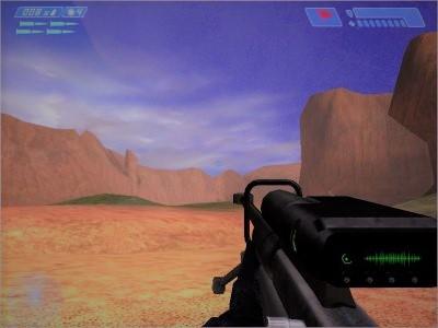 Como poner Sniper en Halo Trial Paso 15